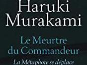 Haruki Murakami Meurtre Commandeur (Livre