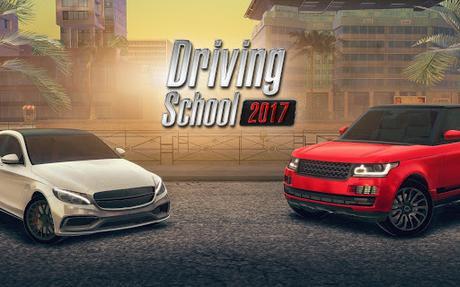 Télécharger Gratuit Driving School 2017  APK MOD (Astuce) 1