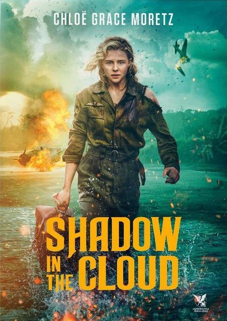 Shadow in the Cloud (2021) de Roseanne Liang
