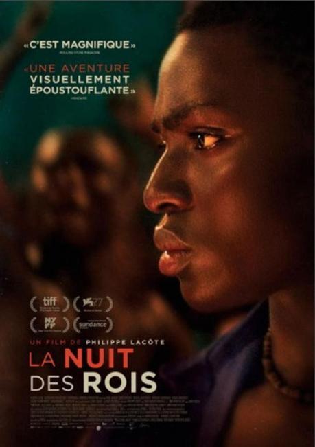 La Nuit des Rois (2021) de Philippe Lacote