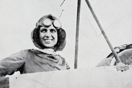 Harriet Quimby