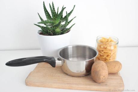 5 eaux de cuisson à ne pas jeter et à réutiliser - WithEmilieBlog