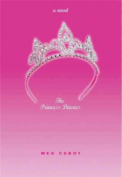 Journal d'une princesse, tome 1 : La grande nouvelle, Meg Cabot