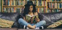 Se perdre dans un livre est excellent pour la santé !