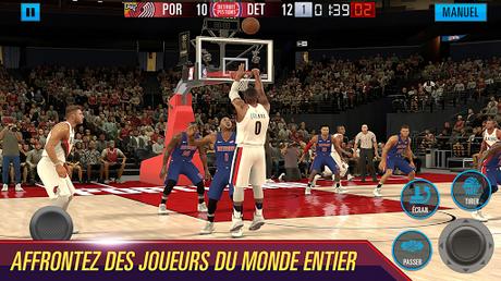 Télécharger Gratuit NBA 2K Mobile Basketball APK MOD (Astuce) 2