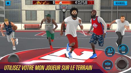 Télécharger Gratuit NBA 2K Mobile Basketball APK MOD (Astuce) 4