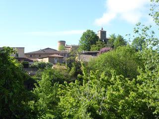 Tourisme dans le Beaujolais des Pierres Dorées