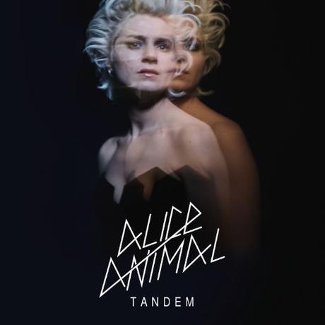 Album - Alice Animal - Tandem