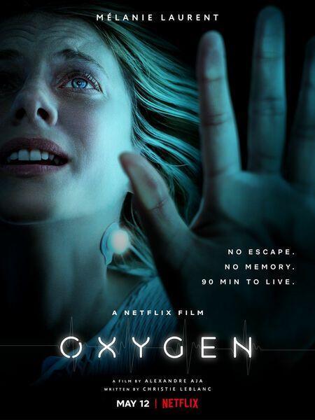 Critique: Oxygène