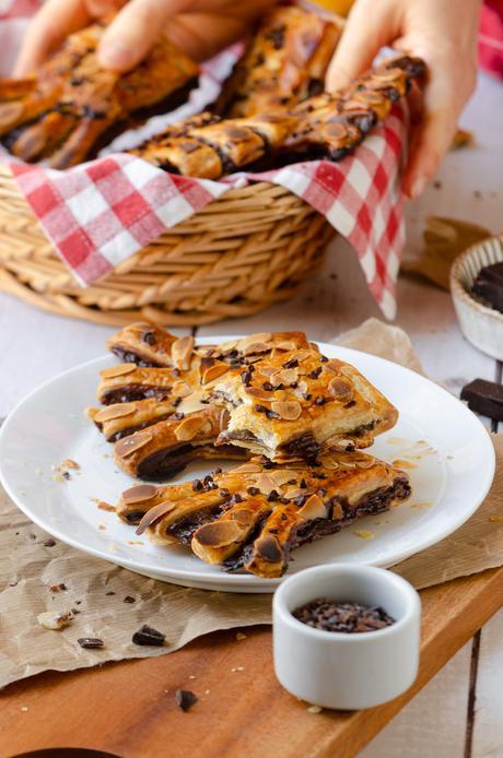 idée recette pâtisserie originale petit déjeuner fait-maison