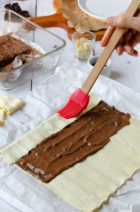 blog pâtisserie française recette facile petit-déjeuner