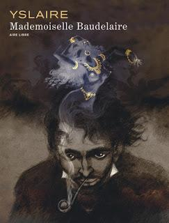 Mademoiselle Baudelaire d'Yslaire
