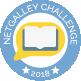 Challenge NetGalley France 2018