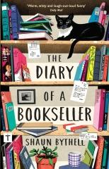 shaun bythell, the diary of a bookseller, libraire, écossais, Wigtown, le libraire de Wigtown