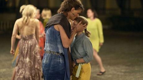 A Perfect Family a voir et revoir sur Ciné+