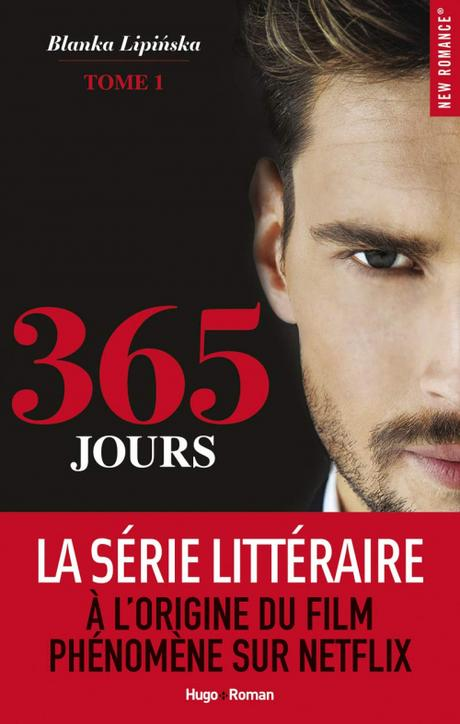 '365 Jours, tome 1' de Blanka Lipinska
