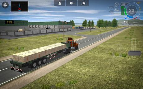 Télécharger Grand Truck Simulator 2  APK MOD (Astuce) 3
