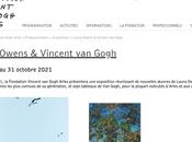 Fondation Vincent Gogh Arles Juin Octobre 2021