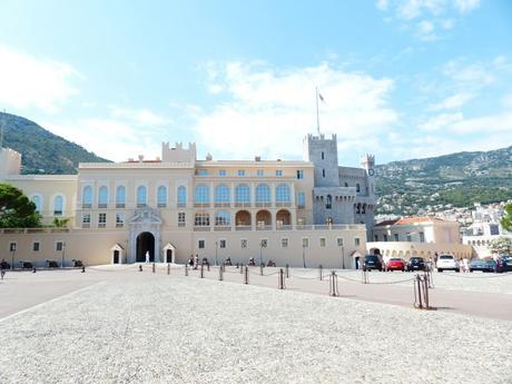 Palais de Monaco