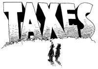 Travailler plus, Taxer plus