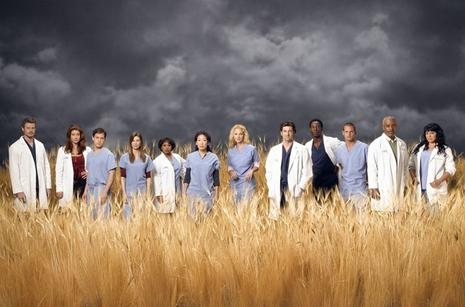 Audiences night : Record d'audience pour Grey's Anatomy