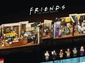 Lego Friends appartements Joey Monica précommande