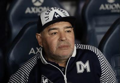 Mort de Maradona: le parquet poursuit un crime délibéré [Actu]