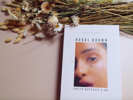 Prescription Lab – Bobbi Brown