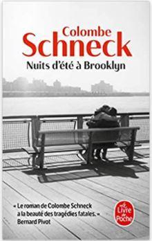 Nuits d'été à Brooklyn de Colombe Schneck