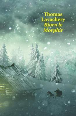 Bjorn le morphir - Thomas Lavachery