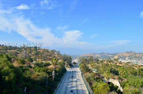 18 jours à Los Angeles: mon planning