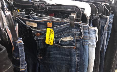 Vêtements homme & seconde main : acheter sans risques