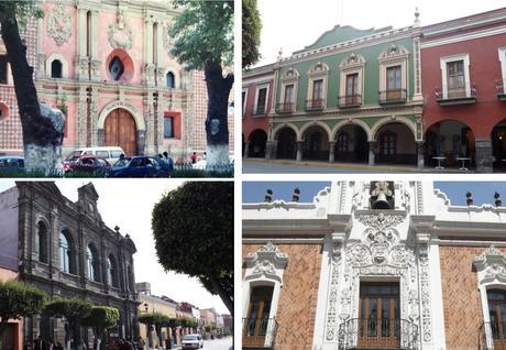 Mardi Tourisme : Tlaxcala