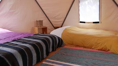 Venez vivre l'expérience Domos Cordillera Blanca !
