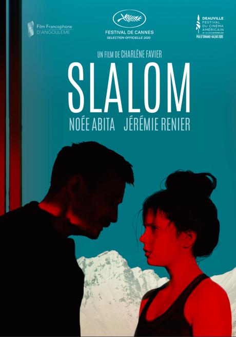 Slalom (2021) de Charlène Favier