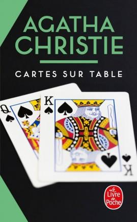 Cartes sur table • Agatha Christie
