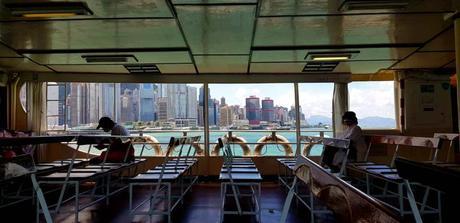 28 mai – Retour avec le ferry