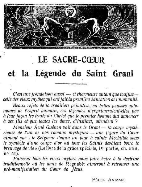 Guénon - La Crise du Monde Moderne... et de l'Occident. 1