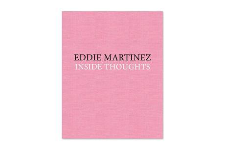 EDDIE MARTINEZ – INSIDE THOUGHTS