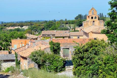 Flassan, Provence © French Moments