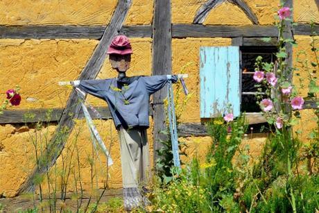 France d'antan - Ecomusée d'Alsace © French Moments