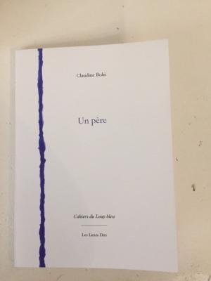 Claudine Bohi | Dans le blanc de la neige