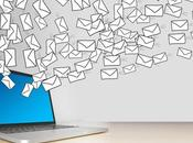Comment débarrasser spams
