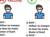 Faites-vous vacciner, sinon…