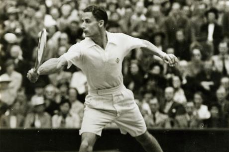 Le style du… tennisman