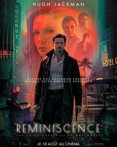 CINEMA : «Réminiscence» de Lisa Joy