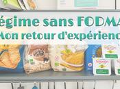 Manger sans FODMAP retour d'expérience