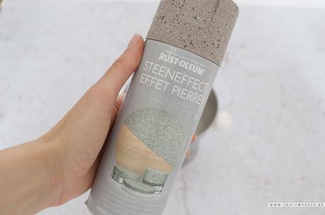 DIY : Ikea hack – bol texturé