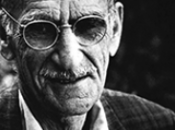 George Oppen Beau comme mer…