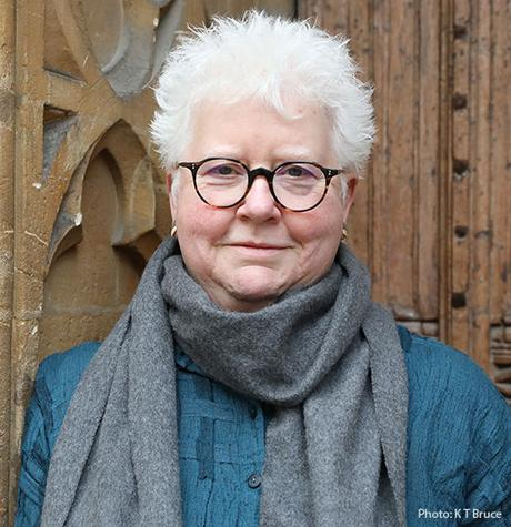 Book Recommendation: How the Dead Speak by Val McDermid